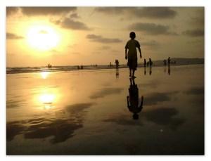 Small - Walk Alone